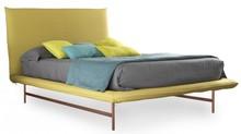 Włoskie łóżko LOVELY LIGHT jest częścią kolekcji znanej włoskiej firmy Bolzan Letti, która specjalizuje się w produkcji...