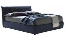 Włoskie łóżko NICE jest częścią kolekcji znanej włoskiej firmy Bolzan Letti, która specjalizuje się w produkcji łóżek...