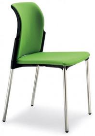 CLASS CL001 jest to krzesło konferencyjne. Jak nazwa kolekcji wskazuje- jest idealne do sal wykładowych, aul, korytarzy szkolnych czy klas.<br...