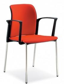 CLASS CL012 jest to krzesło konferencyjne. Jak nazwa kolekcji wskazuje- jest idealne do sal wykładowych, aul, korytarzy szkolnych czy klas. Krzesło posiada...