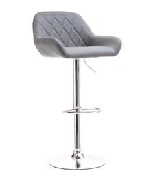 <br /><br/>&nbsp<br/>WYMIARY<br/>Szerokość : 52 cm<br/>Długość: 38 cm<br/>Wysokość siedziska (min-max): 67-83...