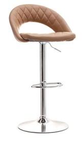 <br /><br/>&nbsp<br/>WYMIARY<br/>Szerokość: 56 cm<br/>Długość: 45 cm<br/>Wysokość siedziska (min-max): 61-82...