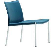 Krzesło z oparciem NUVOLA AT TS MIDJ