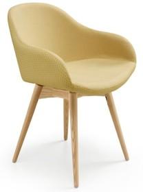 Fotel kubełkowy SONNY PB-LG MIDJ