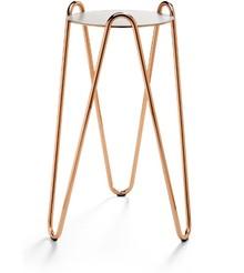 Stolik kawowy Apelle CHIC jest meblem pochodzącym z rodziny MIDJ z kolekcji Apelle.<br />Podstawa wykonana z lakierowanego metalu czarnego bądź...