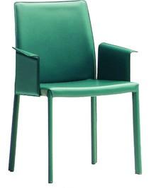 Fotel z podłokietnikiem NUVOLA PBL TS, cechuje się bardzo prostą stylistyką, która usatysfakcjonuje osoby o najróżniejszych upodobaniach....