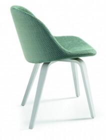 Krzesło tapicerowane SONNY S-NY MIDJ