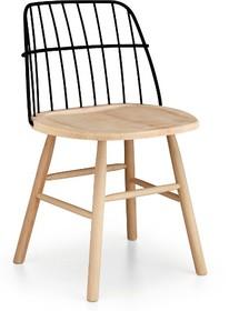 Krzesło z oparciem STRIKE S MIDJ