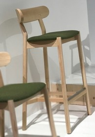 Hoker drewniany MONTERA H65/H75