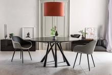 Okrągły stół FOREST 150x150 MIDJ