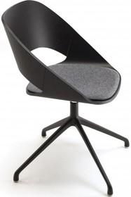KABIRA FABRIC SP to nowoczesne krzesło z ciekawym designem.<br />krzesło jest tapicerowane w wielu rodzajach tkanin oraz w szerokiej gamie...