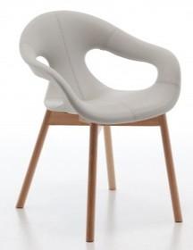 Krzesło SUNNY FABRIC 4WL