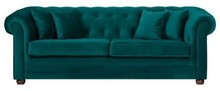 HARTLEY sofa 3 osobowa
