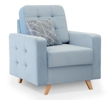 Fotel wypoczynkowy AURA