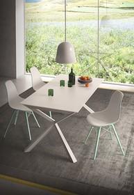 Stół AIRONE_160/210 do nowoczesnej jadalni