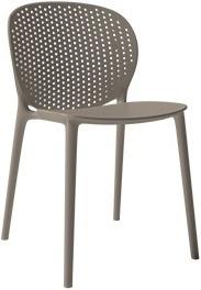 ARIA to to oryginalne, nowoczesne krzesło zaprezentowane w najnowszym katalogu włoskiej firmy MADRASSI.<br />Całe krzesło wykonane jest z...
