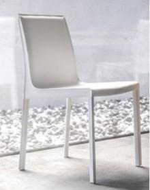 Tapicerowane krzesło FRIDA C zaprezentowane w najnowszym katalogu włoskiej firmy MADRASSI.<br />Krzesło jest tapicerowane najwyższej jakości matową...