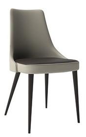 Tapicerowane krzesło KELLY pochodzi z najnowszego katalogu włoskiej firmy MADRASSI.<br />Krzesło występuje w dwóch wersjach: standardowej oraz...
