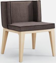 Krzesło CANDY zaprezentowane nam w najnowszym katalogu NATISA uosabia prostotę oraz wyrafinowanie.<br />Rama z jesionu bądź drewna bukowego z...
