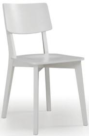 APP to klasyczne krzesło w współczesnym wydaniu, pochodzące z najnowszego katalogu NATISA.<br />Krzesło może być tylko drewniane (cena...
