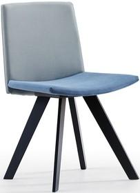 Model krzesła FLAG-K to nowość w naszej ofercie. Krzesło FLAG-K posiada drewniany stelaż oraz tapicerowane siedzisko i oparcie.<br />W...