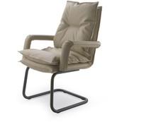 URANIA UR154 to fotel konferencyjny. Wyposażony w niskie oparcie oraz tapicerowane podłokietniki.<br />Podstawa to płozy, występujące w dwóch...