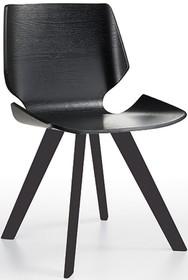 Nowoczesne krzesło LINZ-K to najnowszy produkt pochodzący z katalogu włoskiej firmy NATISA.<br />LINZ-K posiada stylowe, drewniane siedzisko wraz z...