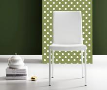 NOVIS-M to proste, klasyczne krzesło- nowość pochodząca z najnowszego katalogu włoskiej firmy meblarskiej NATISA.<br />Krzesło posiada metalowe...