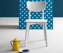 Klimatyczne, klasyczne krzesło POP® to nowość przedstawiona w najnowszym katalogu włoskiej firmy meblarskiej NATISA.<br />POP® został...