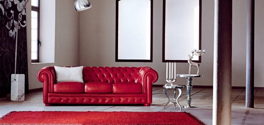 Sofa alioth doimo salotti meble for Mazzola arredamenti