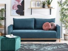 Sofa tapicerowana SKANDYNAWIA