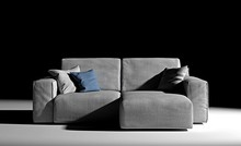 Sofa charlie 182