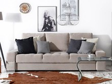 Sofa rozkładana z pojemnikiem MONTANA