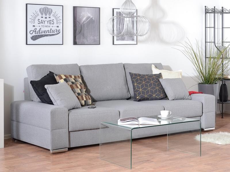 nowoczesna rozk adana sofa wolnostoj ca z pojemnikiem montana m3kraj meble sklep. Black Bedroom Furniture Sets. Home Design Ideas