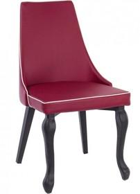 Krzesło VITT - czerwone