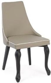 Krzesło VITT - karmelowy