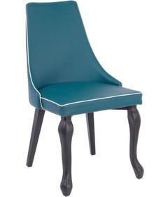 Krzesło VITT - niebieski