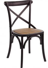 Krzesło CRO - czarny