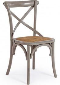 Krzesło CRO - ciemnoszary