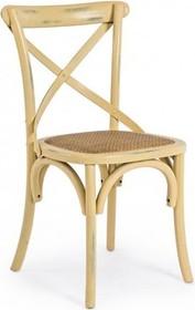 Krzesło CRO - ochra