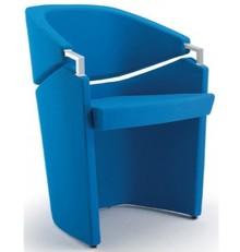 ATRIUM AT070 jest to fotel konferencyjny. Idealnie nadaje się do poczekalni, sal wykładowych, auli, sal konferencyjnych, recepcji czy biura. Fotel jest...