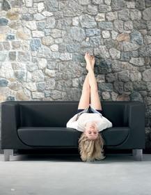 DOMUS DM082 jest to fotel konferencyjny, który śmiało może być używany także jako sofa. Idealnie nadaje się do poczekalni lub recepcji, jednak...