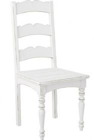 Krzesło COL - biały