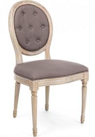 Krzesło PAT - antyczny brąz