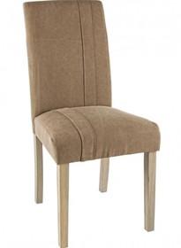 Krzesło ELM - brązowy