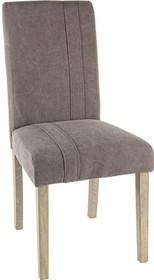 Krzesło ELM - szary