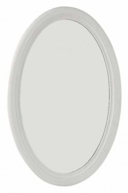 Owalne lustro DAI to nowość w naszym sklepie, pochodząca z kolekcji mebli wykonanych w stylu romantycznym z najnowszego katalogu Bizzotto.<br...