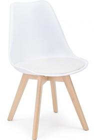 Krzesło BRY - biały