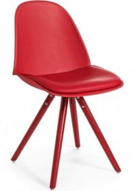 Krzesło CHEL - czerwony