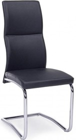 Krzesło THEL - czarny